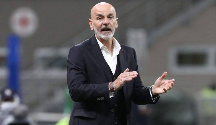 Liverpool-Milan, Pioli applaude