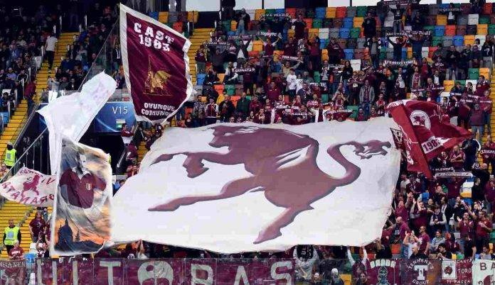 Tifosi Torino