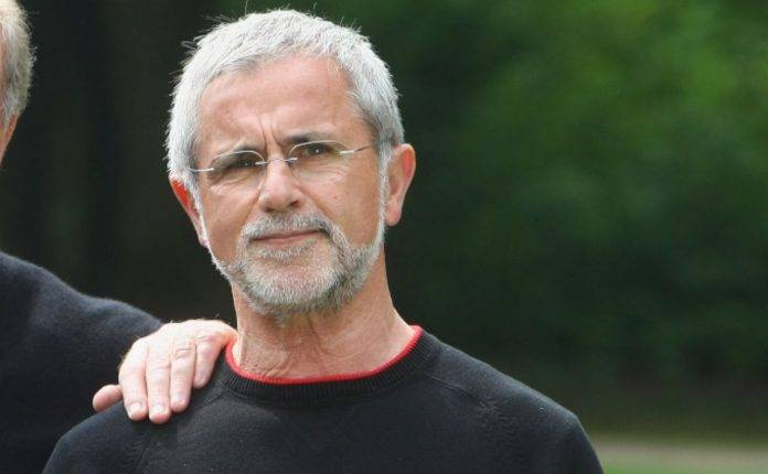 Gerd Muller nel 2006