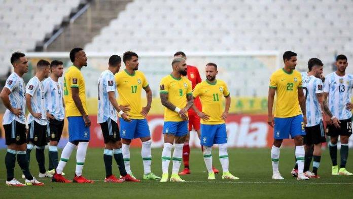 Brasile e Argentina osservano l'intervento delle autorità brasiliane