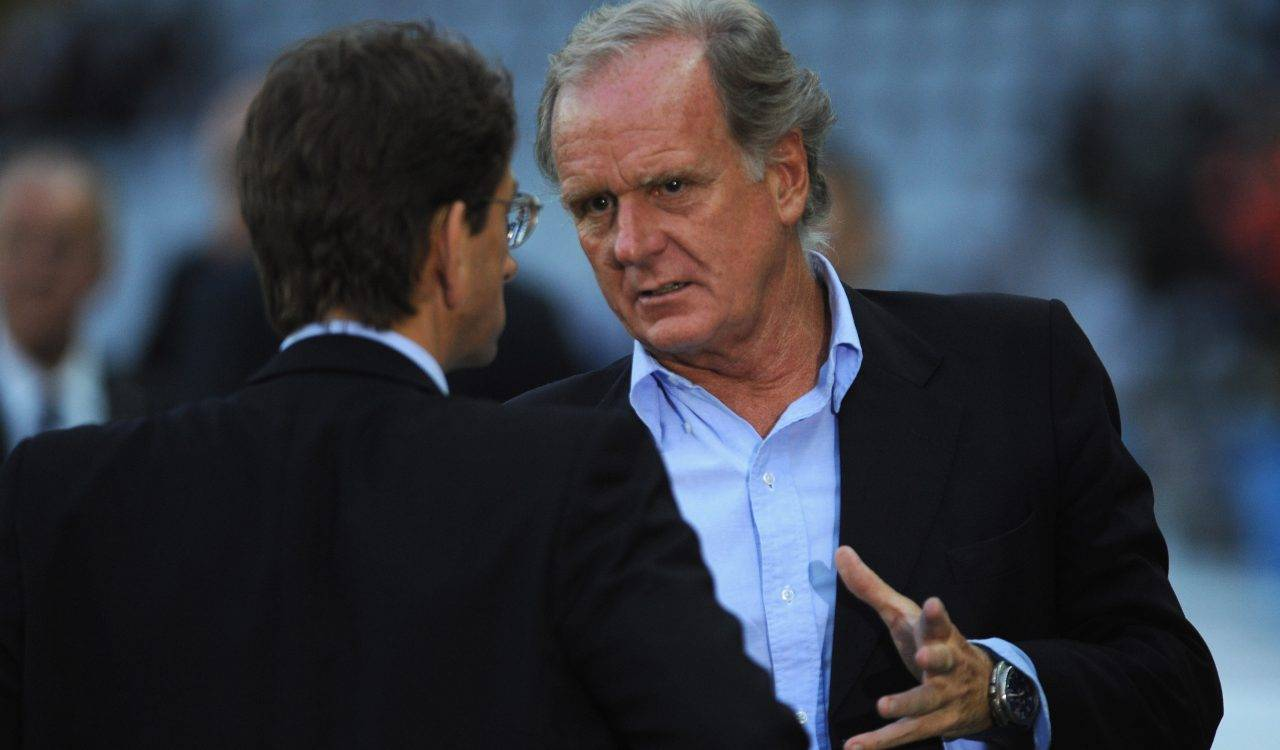 Cobolli Gigli alla Juventus