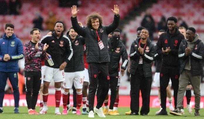 David Luiz svincolato