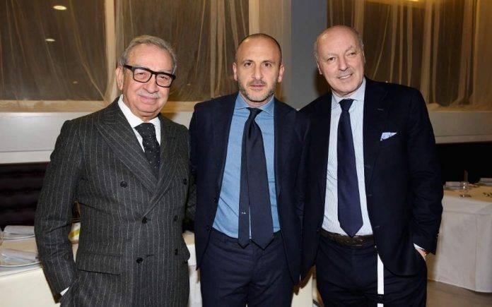Marotta Ausilio Inter