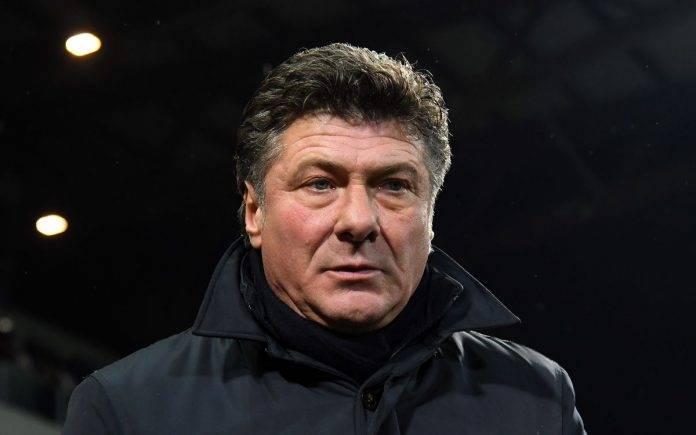 Mazzarri Serie A