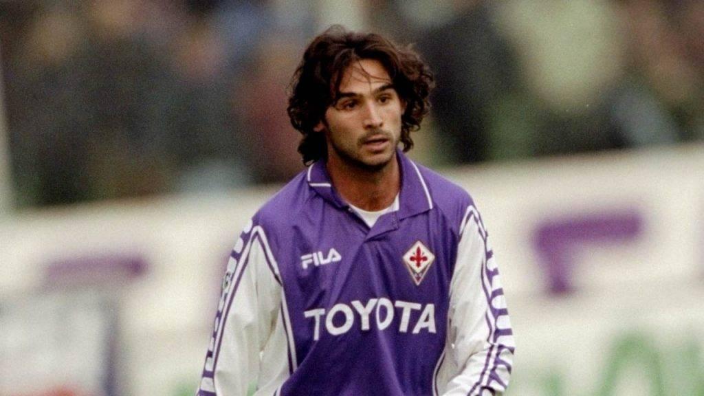 Adani alla Fiorentina