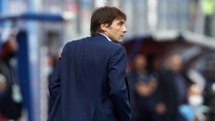 Conte Champions League