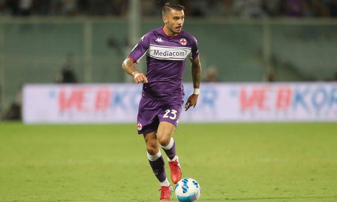 Venuti in Atalanta-Fiorentina