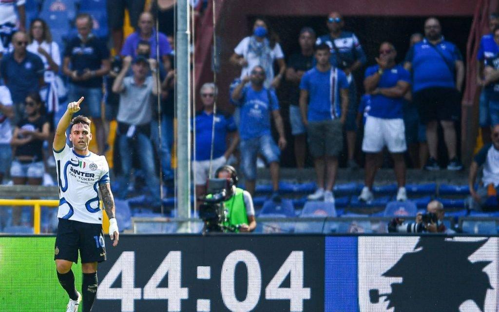Lautaro Inter