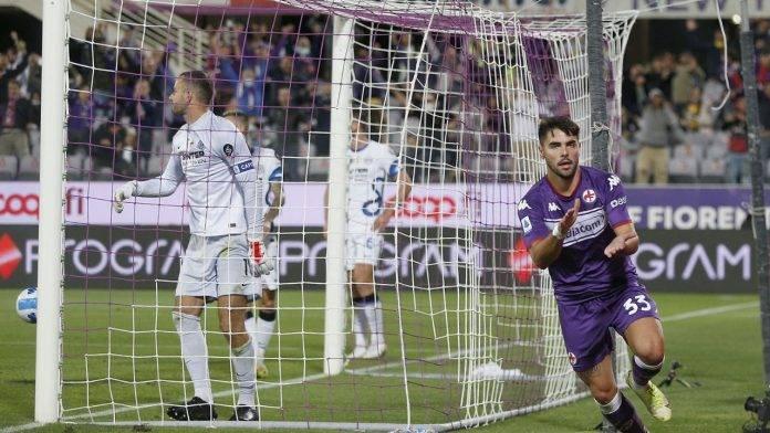 Sottil Fiorentina-Inter