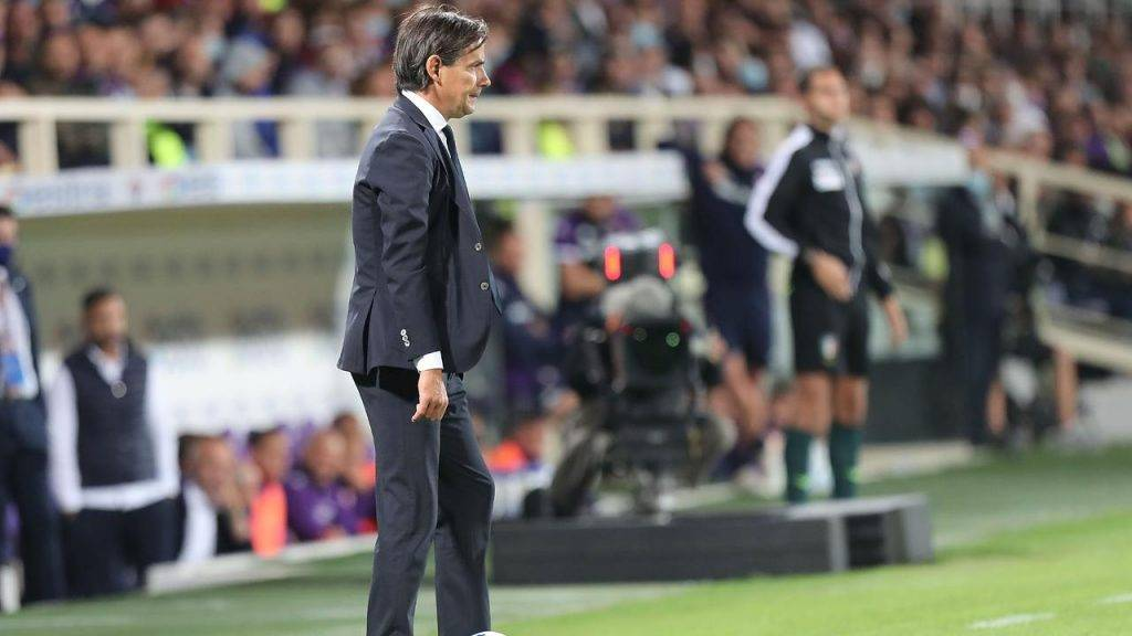 Inzaghi Champions League Inter