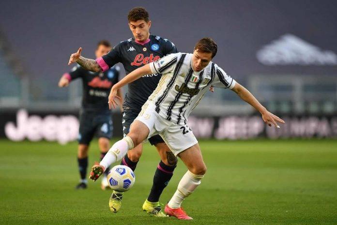 Napoli Juventus Serie A