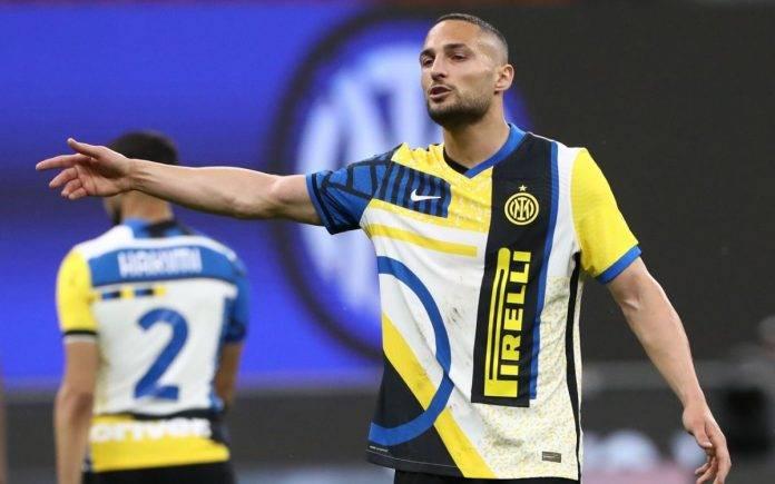 D'Ambrosio Inter