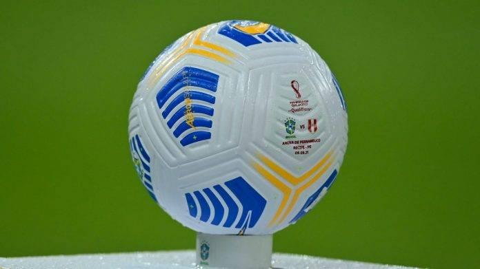 Mondiali Qatar pallone
