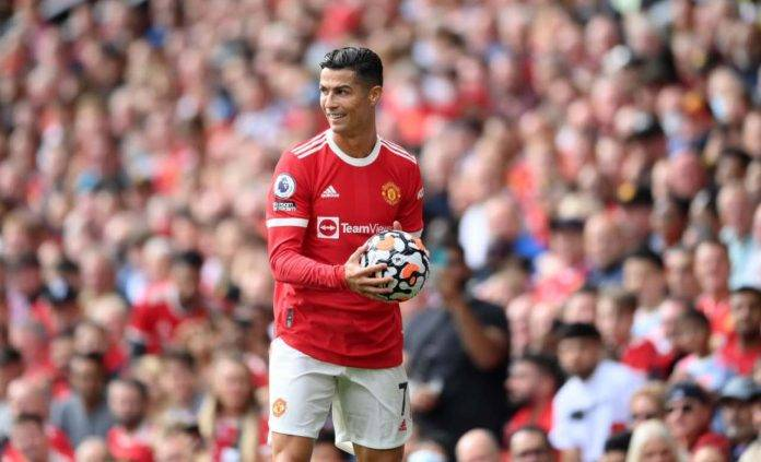 Manchester United, Ronaldo contro il Newcastle