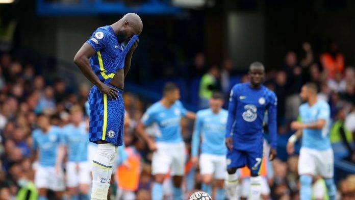 Lukaku deluso Chelsea