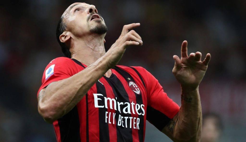 Ibrahimovic prende posizione