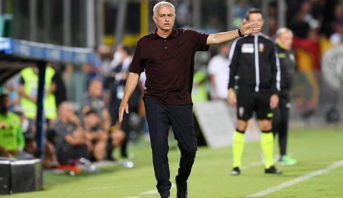Mourinho dà indicazioni
