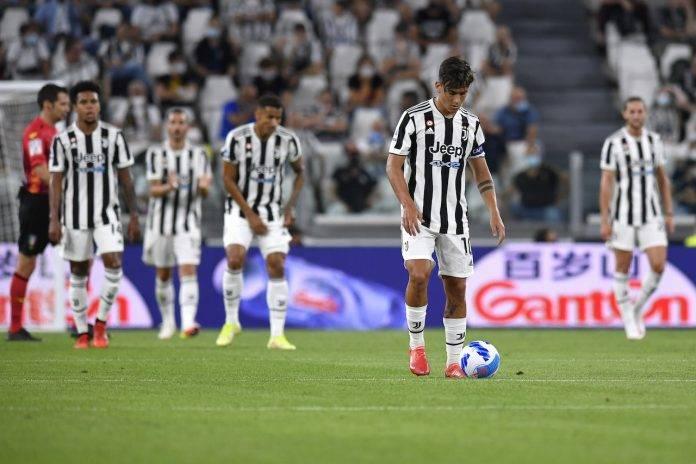 Juventus a testa bassa