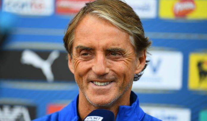 Mancini Itali