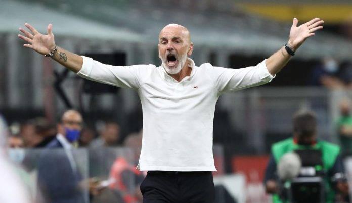 Pioli, vigilia di Juventus-Milan