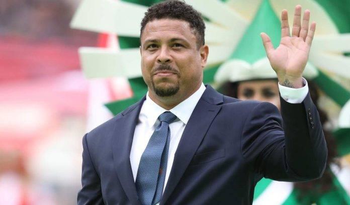 Ronaldo ritirato