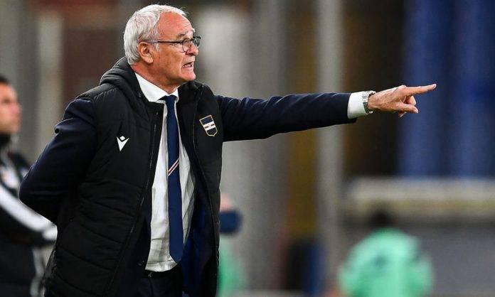 Ranieri dà indicazioni