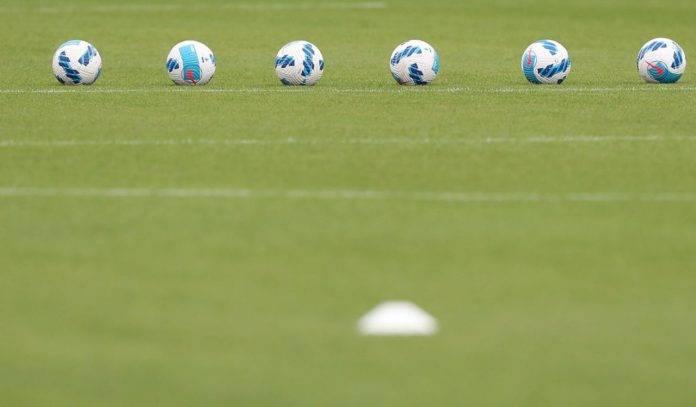 Palloni della Serie A