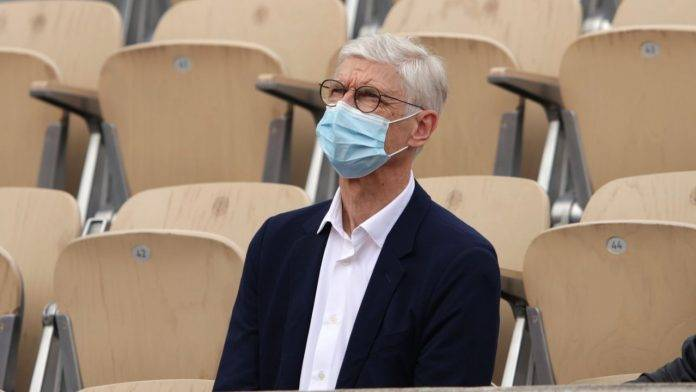 Wenger Nazionali (Getty images)