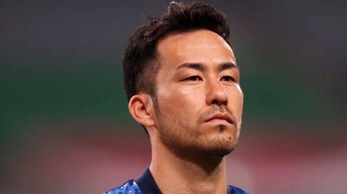 Yoshida in campo