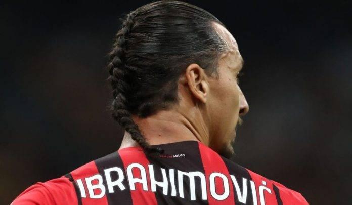 Ibrahimovic pensieroso