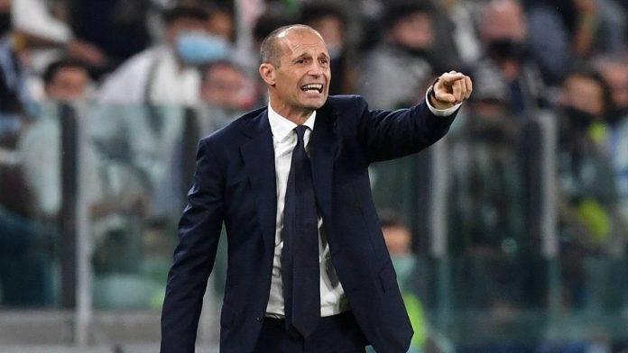 Juventus Allegri indica