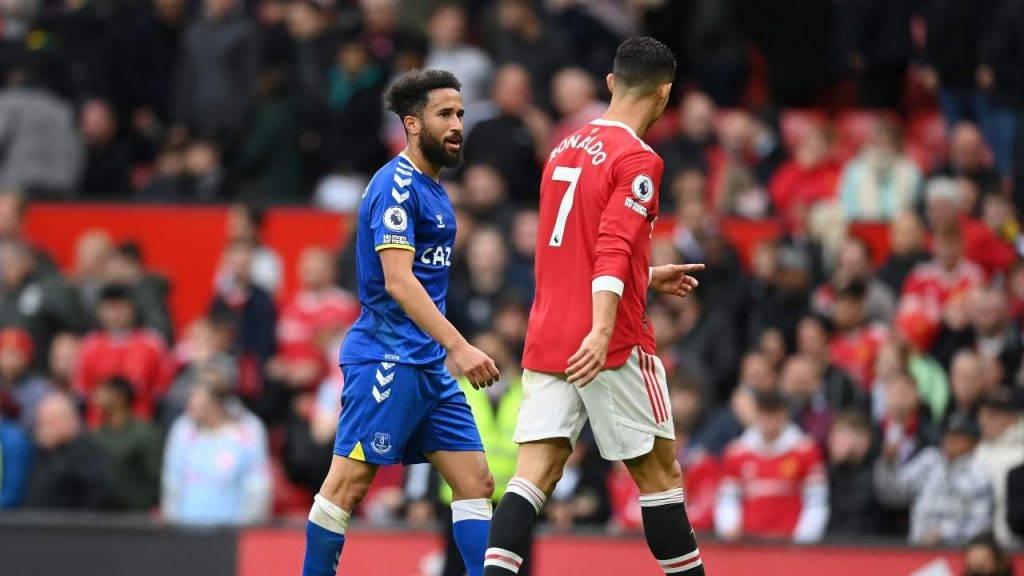 Ronaldo e Townsend