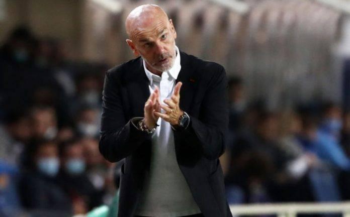 Milan, Pioli applaude