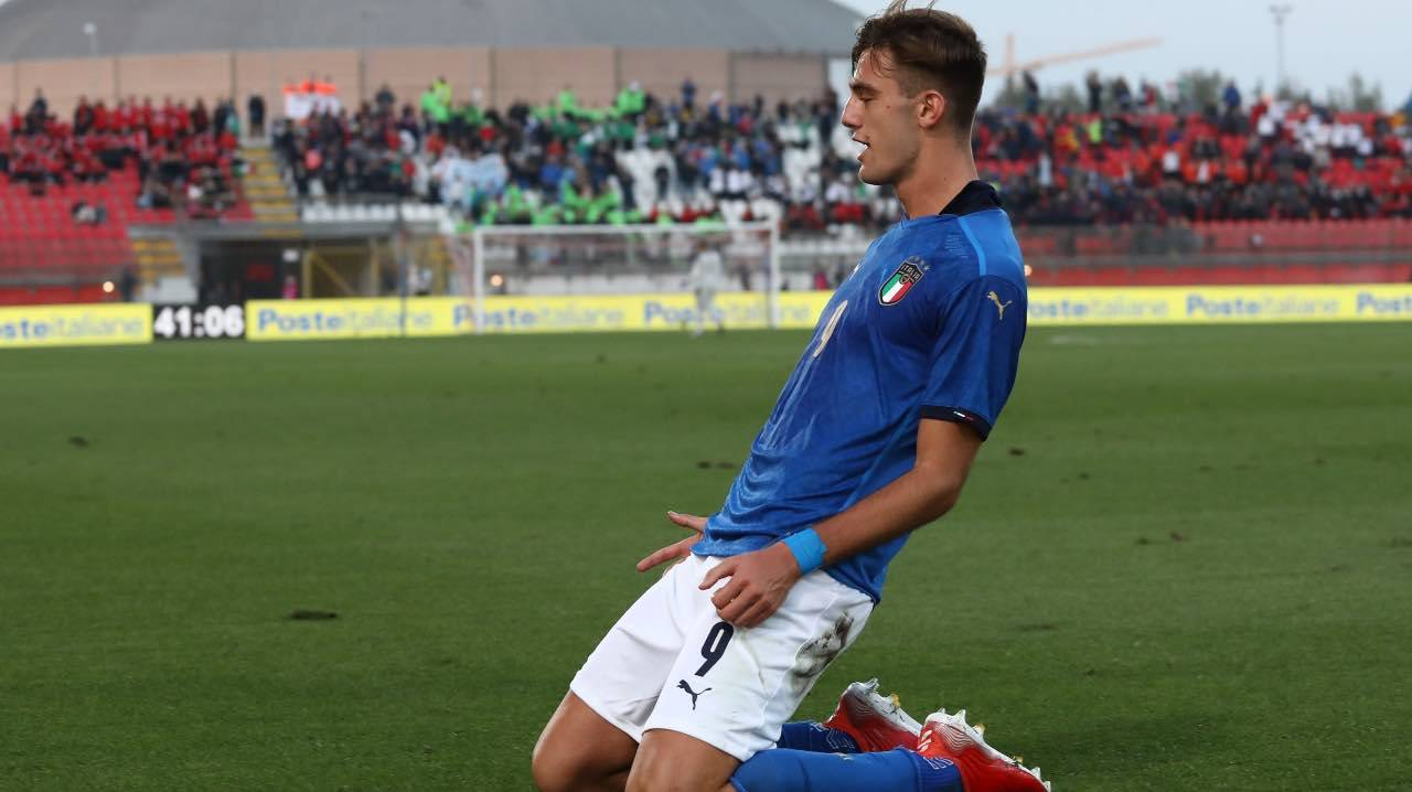 Lucca in campo