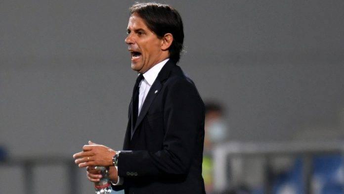 Lazio-Inter, Inzaghi imbufalito